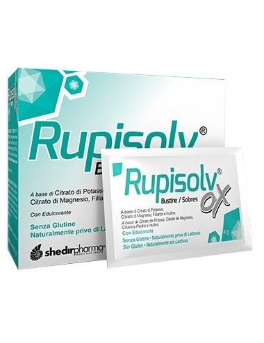 RUPISOLV OX 20 BUSTINE 4 G