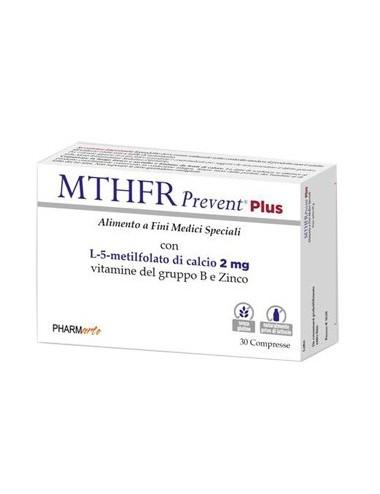 MTHFR PREVENT PLUS 30...