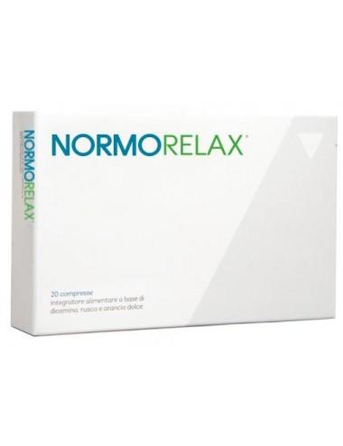 NORMORELAX 20 COMPRESSE...
