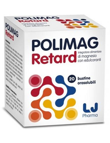 POLIMAG RETARD 20 BUSTINE...