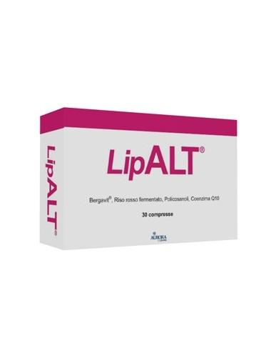 LIPALT 30 COMPRESSE
