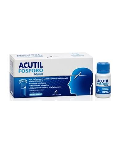 ACUTIL FOSFORO ADVANCE 10...