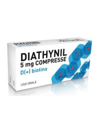 DIATHYNIL 5 MG