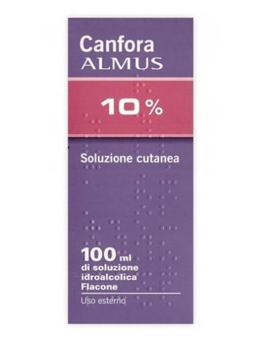 CANFORA ALMUS 10% SOLUZIONE...