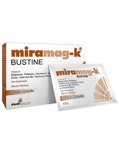 MIRAMAG-K 20 BUSTINE 4,6 G